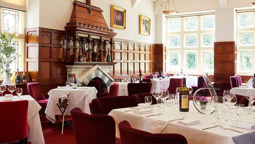 The Park House Restaurant