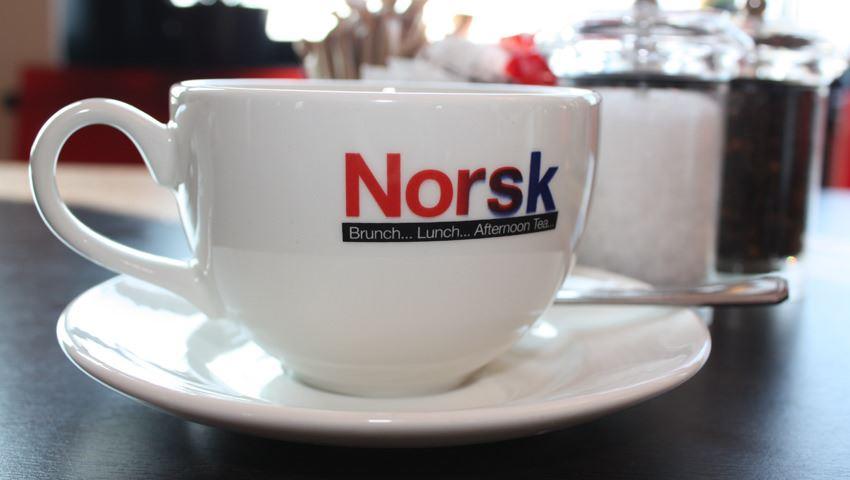 Norwegian Church Arts Centre