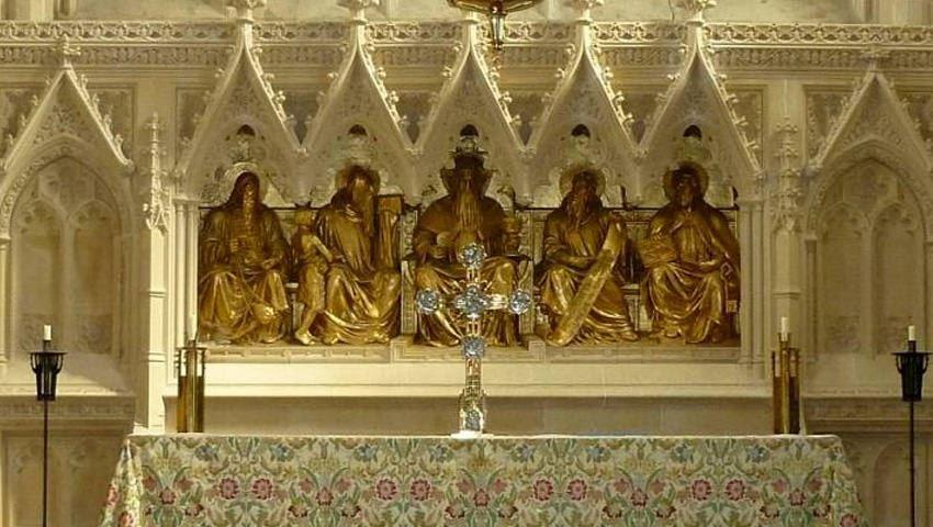 Eglwys Plwyf Sant Ioan