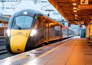 Rheilffordd Great Western